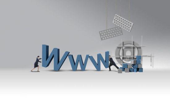 公司网站不做了,域名怎么处理?