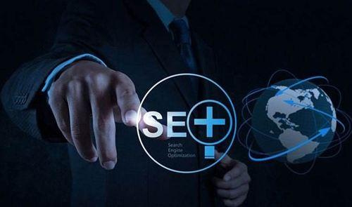 企业网站SEO优化推广的好处